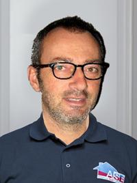 Photo dirigeant Philippe BERNARD