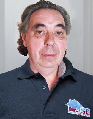 Photo dirigeant Philippe SANTIANO