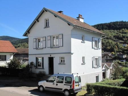 Maison a vendre cornimont 88310 achat maison cornimont for Achat maison vosges