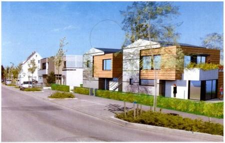 Immobiliers offres appartements colmar vente for Appartement atypique colmar