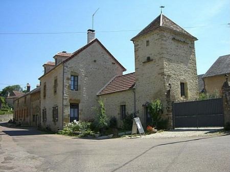 Maison a vendre tannay 58190 achat maison tannay sud for Achat maison hote