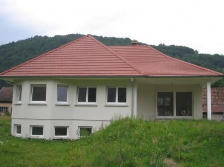 Maison a vendre kruth 68820 achat maison kruth alsace for Achat maison neuve haut rhin