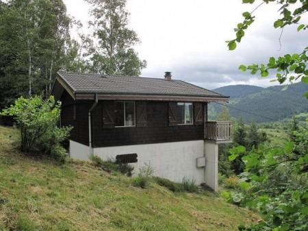 Maison a vendre ventron 88310 achat maison ventron for Vente maison appartement